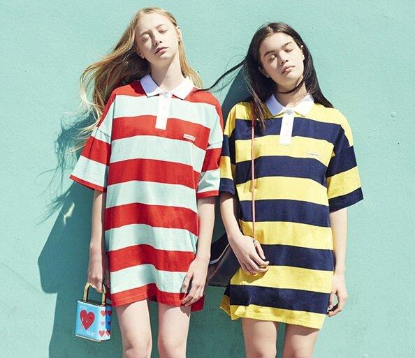 7월 다섯째 주 스타들의 패션 모아보기