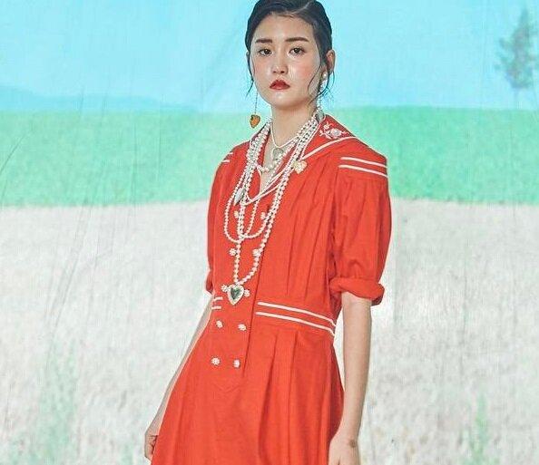 8월 다섯째 주 스타들의 패션 모아보기