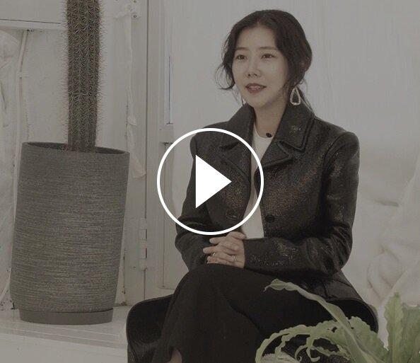 OSOI 강희진  interview