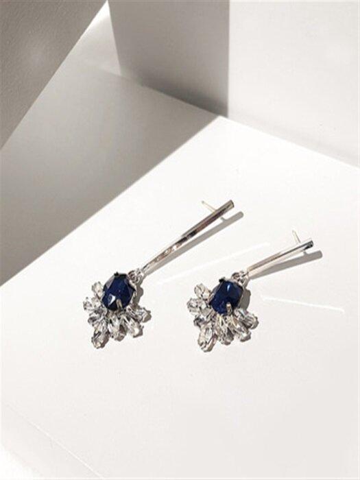 B-bling earrings