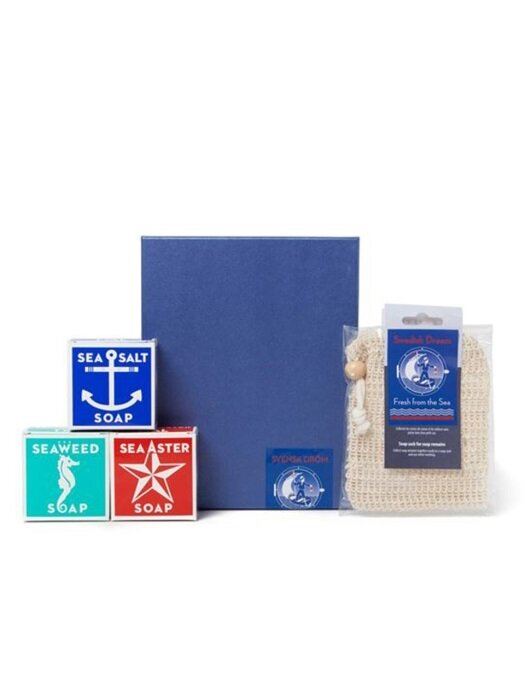SD SWEDISH GIFT SET