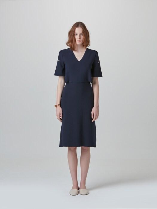 Lounge Jersey Dress