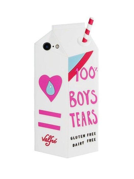 BOYS AND TEARS