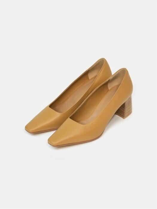 18SS POINTED TOE PUMPS