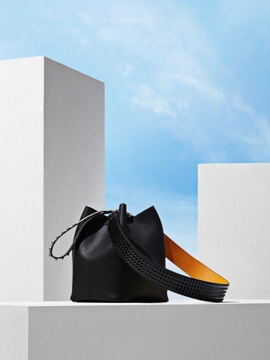 PINGO BAG SET (BLACK) 핑고백 세트 (블랙)