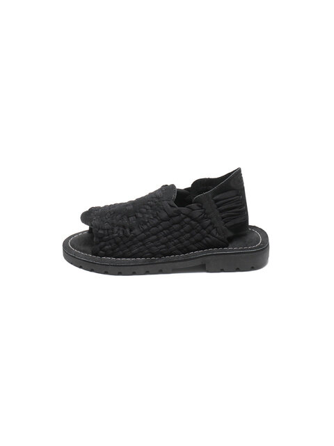[MEN] AZTEC S130293 BLACK/BLACK