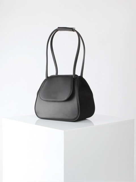 Rennes strolling bag black
