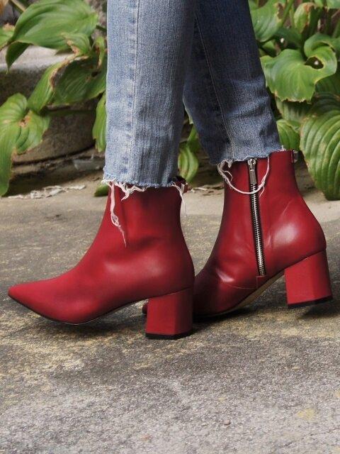 YOVELA boots (short)