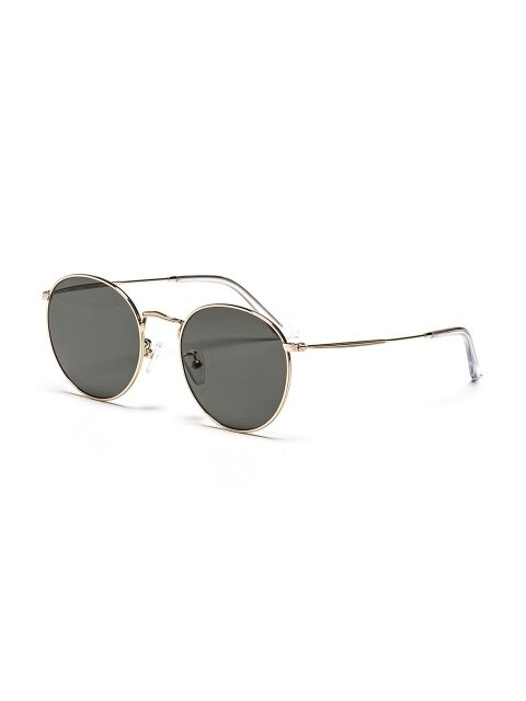 SATURN SUNGLASSES (GOLDBLACK)