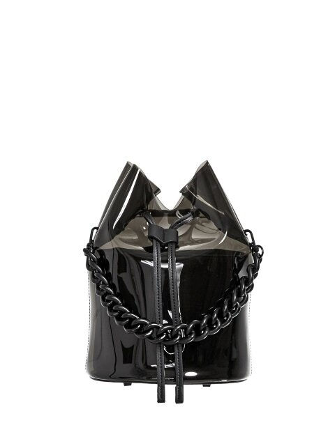 SPARKLING BAG - BLACK