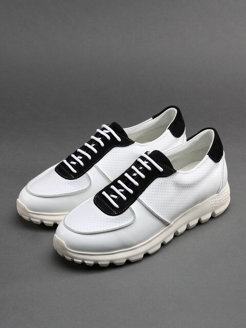 [MEN] Sneakers_Dave FDA205-BK