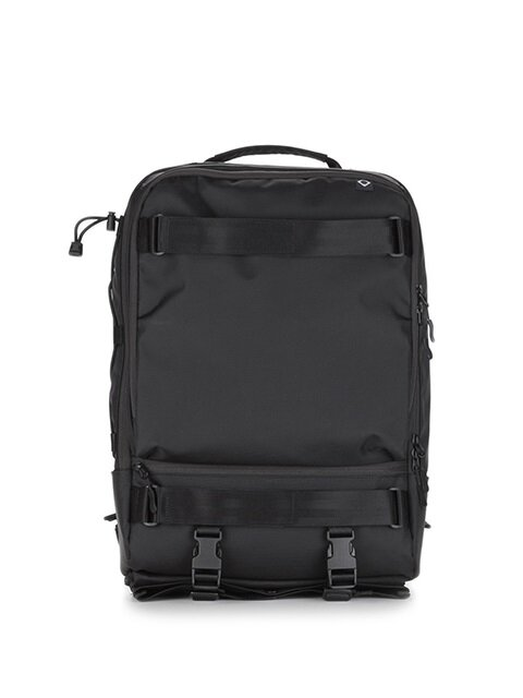 C050 NEODEFINITION BACKPACK - BLACK