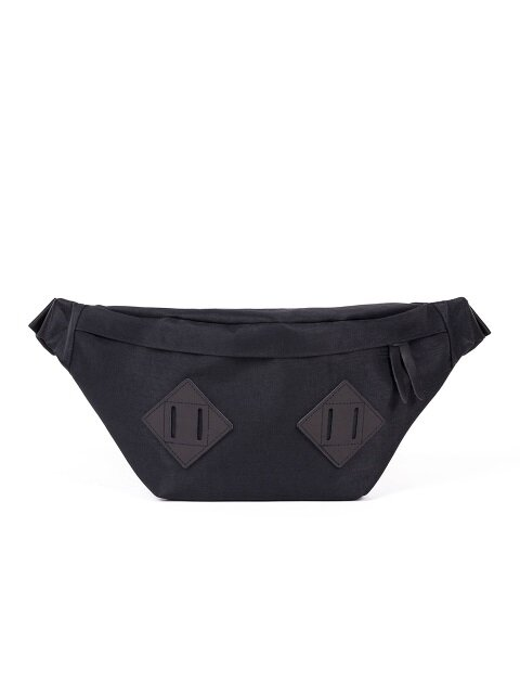 CL WAIST BAG (black)