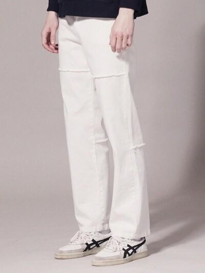 N.C.O Cotton Pants_PL033