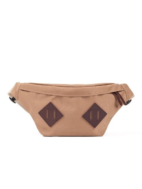 CL WAIST BAG (BEIGE)