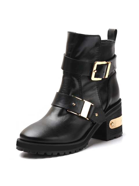 Ankle boots_MEKHI RK175