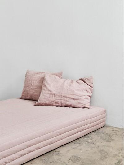 premium linen pad_ blusher pink