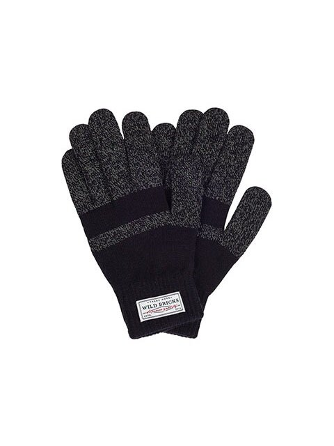 BASIC TOUCH GLOVES (black)
