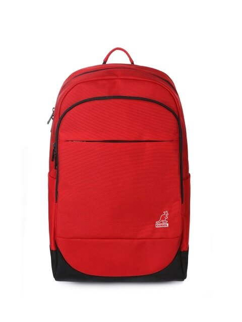 Mond Backpack 1192 RED
