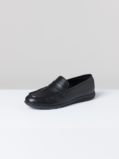 One Band Loafer[black]