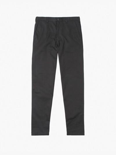 IZOLA Chino Pants - Black