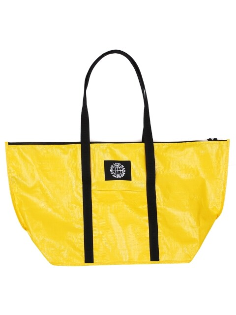 LMC FRAKTA SHOPPER BAG yellow