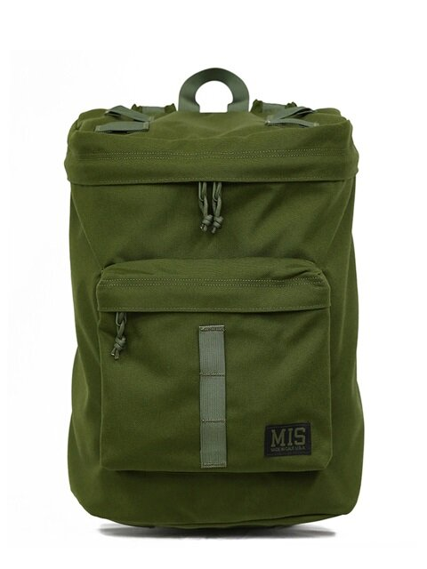 Backpack - Olive Drab
