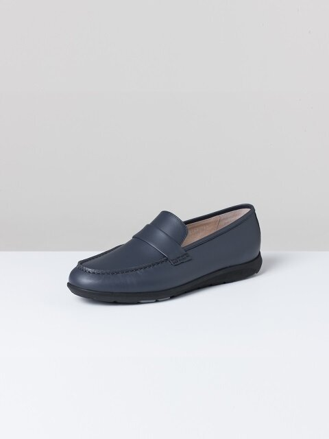 One Band Loafer[navy]