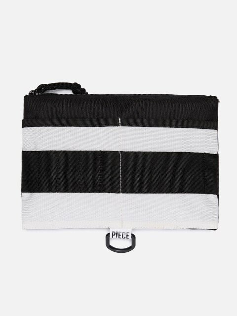 TECHNICAL POUCH (WHITE)