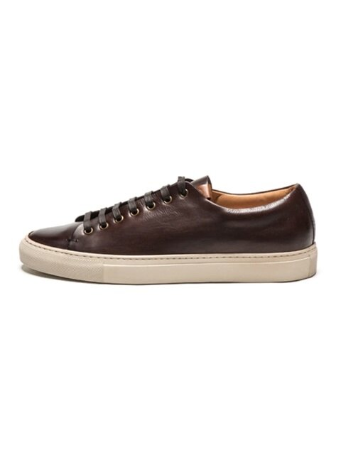 [MEN] Tanino Div Low_brown