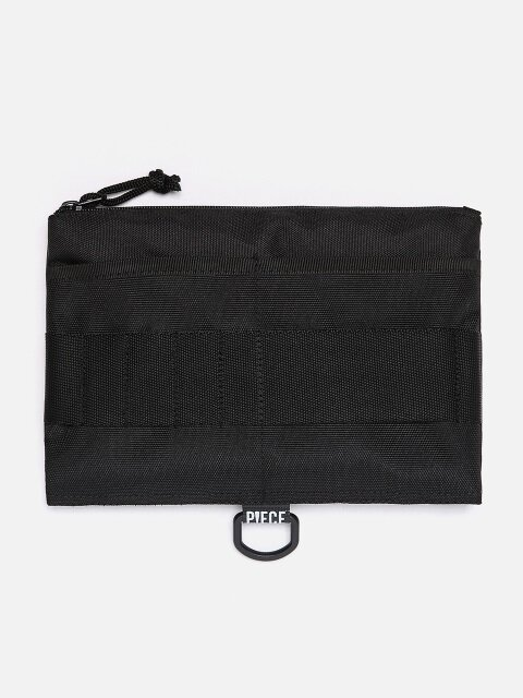 TECHNICAL POUCH (BLACK)