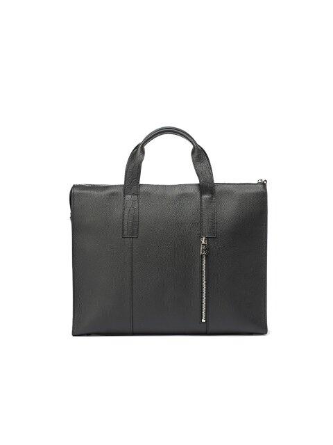 Slim Boston Bag[black]