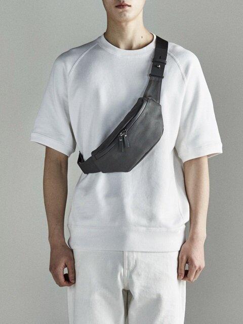 CODE3-014-8 GR Waist bag