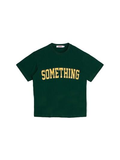 SOMETHING T-SHIRTS