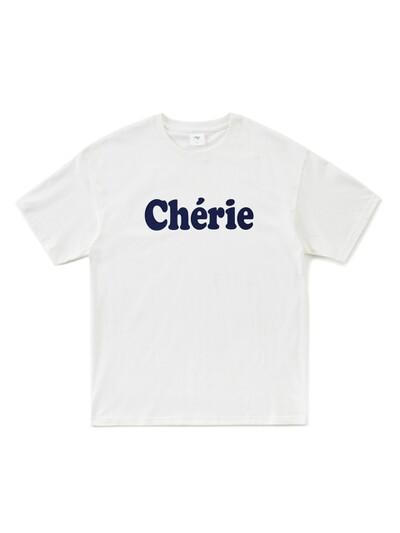 CHERIE TEE (WHITE)
