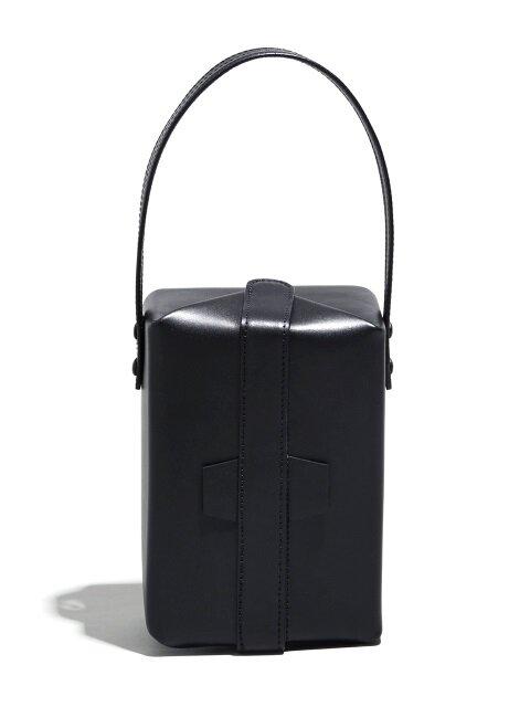 tictac bag- black
