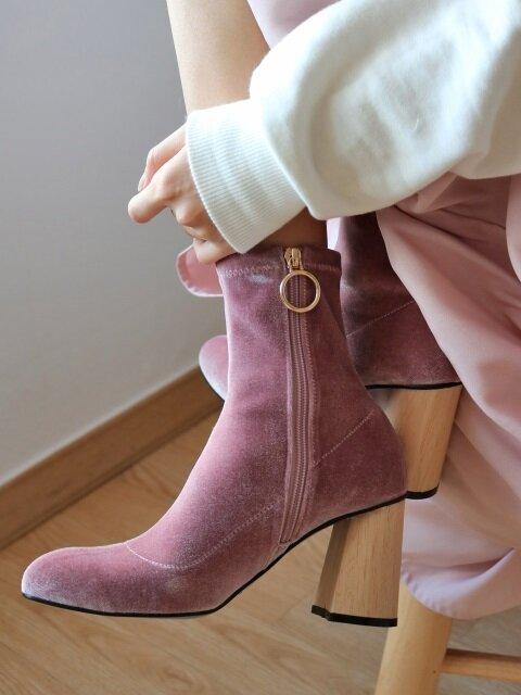 Ankle boots_Dani R1679_7/8cm
