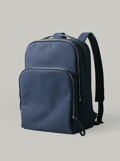 JEFF C2 BACKPACK_NAVY