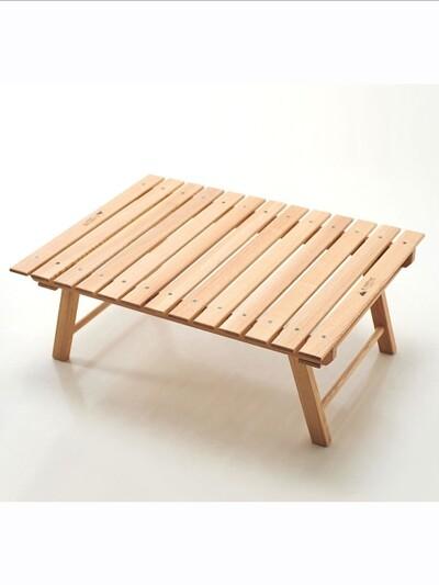 LOUNGE LOW TABLE _고정 스트랩 방식