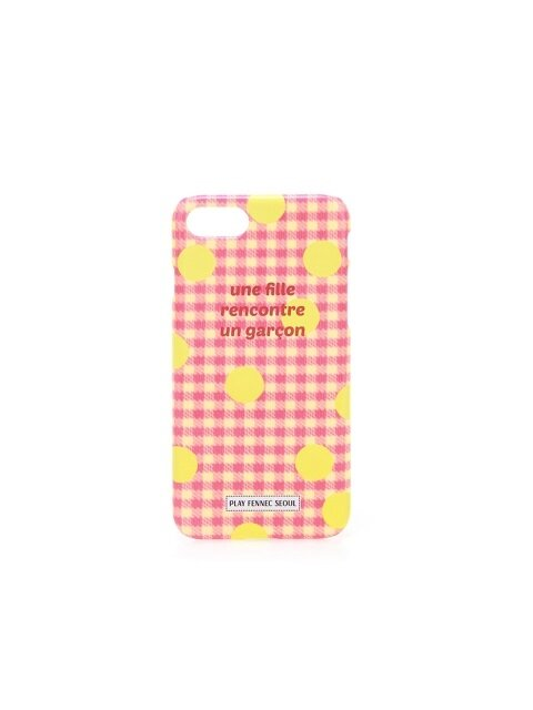 PFS iPhone8 008 Check Dot