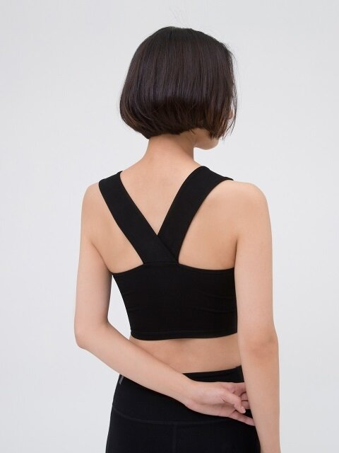 Structure Top-Black