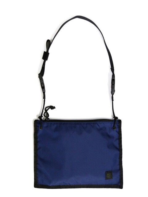 2Way Pouch - Navy