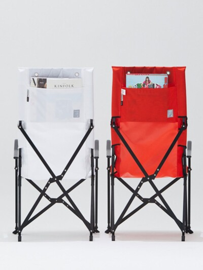 2018 HIGH-BACK RELAX CHAIR 3 COLOR