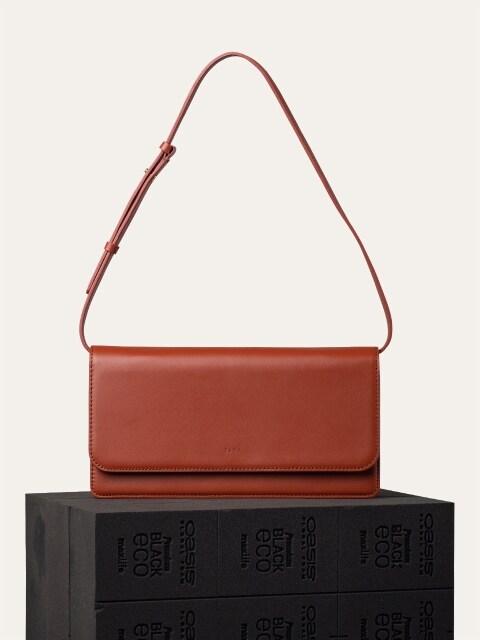 Peony Bag Red