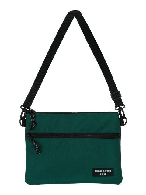 T25H M SACOCHE BAG GREEN