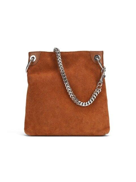Gisele bag(brown)