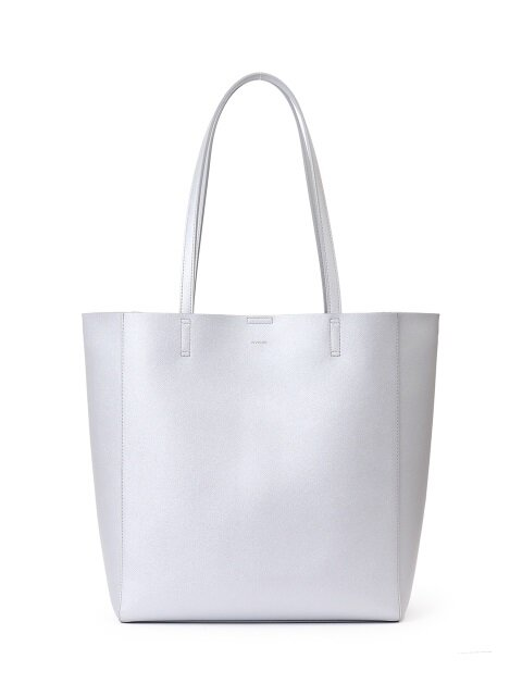 BABA 2WAY BAG SILVER