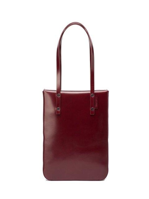 Long and Lean Shoulderbag [burgundy]