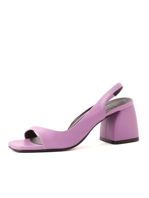 Basic Sling Back_Light Purple