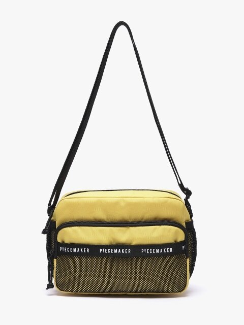 REPLAY CROSS BAG (YELLOW)